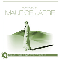 The City of Prague Philharmonic Orchestra - Film Music Masterworks - Maurice Jarre