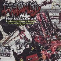 Exhumed - Platters of Splatter: A Cyclopedic Symposium of Execrable Errata and Abhorrent Apocrypha 1992-2002