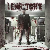Leng Tch'e - The Process of Elimination (Explicit)
