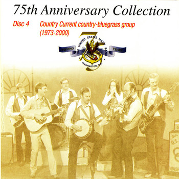 US Navy Band - 75th Anniversary Collection Vol. 4