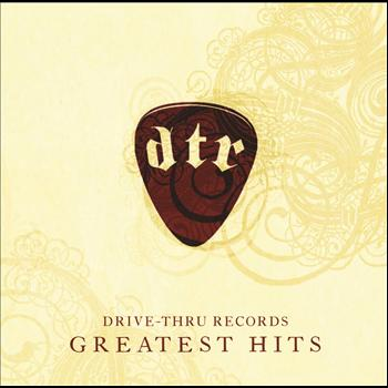 Various Artists - Drive Thru Records Greatest Hits