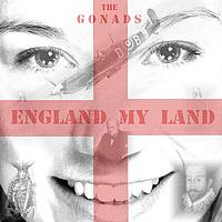 The Gonads - St George's Day EP