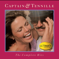 Captain & Tennille - The Ultimate Collection:  Captain & Tennille