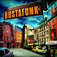 Bustafunk - Run Baby Run Album Version