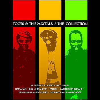 Toots & The Maytals - The Collection