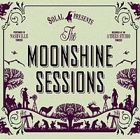 Philippe Cohen Solal - The Moonshine Sessions