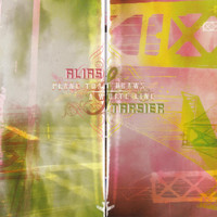 Alias & Tarsier - Plane That Draws A White Line