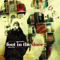 Oddisee - Foot In the Door (Mixed by DJ Jazzy Jeff) (Explicit)