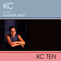 KC & The Sunshine Band - Ten