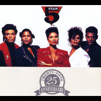 Five Star - 25th Anniversary