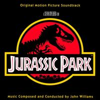 John Williams - Jurassic Park (Soundtrack)