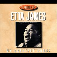 Etta James - My Greatest Songs