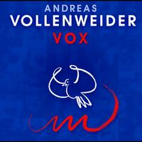Andreas Vollenweider - VOX (International Version (Edited))