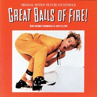 Various Artists - Great Balls Of Fire