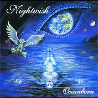 Nightwish - Oceanborn (International edition)