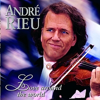 André Rieu - Love Around The World