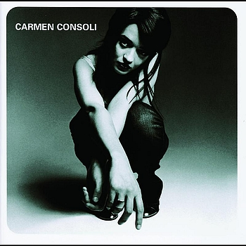 Carmen Consoli - Carmen Consoli (International English Version)