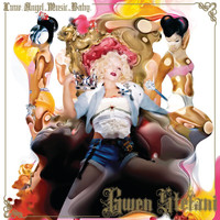 Gwen Stefani - Love Angel Music Baby (Explicit)