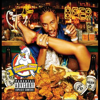 Ludacris - Chicken - N - Beer