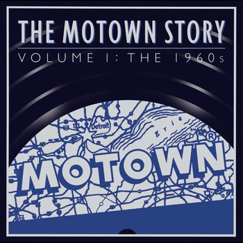 Various Artists - The Motown Story: The Sixties