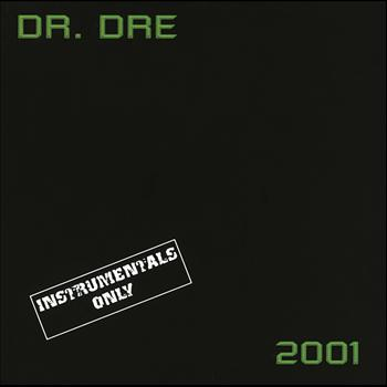 Dr. Dre - 2001 Instrumental (Explicit)