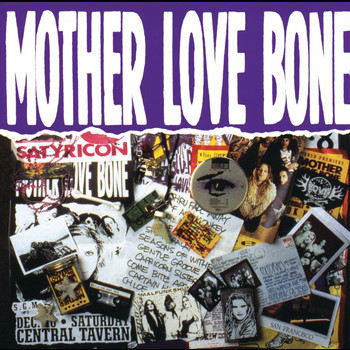 Mother Love Bone - Mother Love Bone