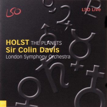 London Symphony Orchestra - Holst: The Planets