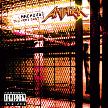 Anthrax - Madhouse: The Very Best Of Anthrax