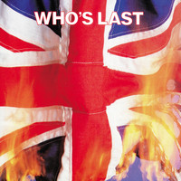 The Who - Who's Last