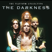 The Darkness - The Platinum Collection (Explicit)