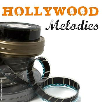 Various Artists - Hollywood Melodies (24 Songs and Themes from the Greatest Movies)