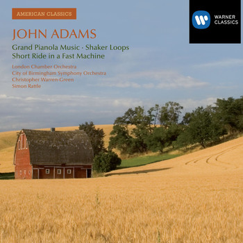 Various Artists - American Classics: John Adams