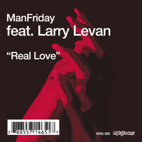Man Friday - Real Love