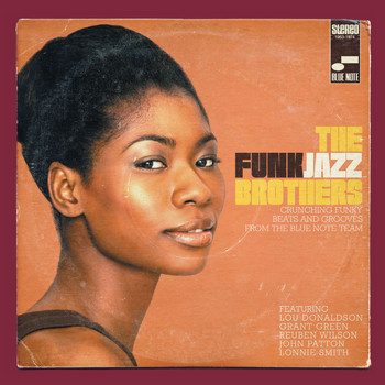 Various Artists - The Funk Jazz Brothers