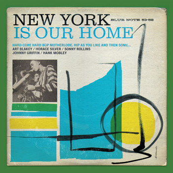 Various Artists - New York Is Our Home
