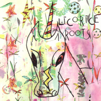 Licorice Roots - Shades of Streamers