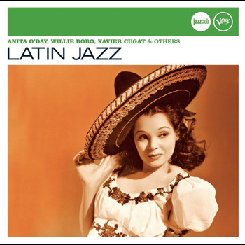 Various Artists - Latin Jazz (Jazz Club)