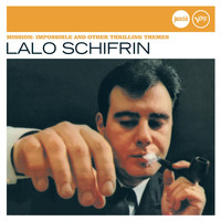 Lalo Schifrin - Mission: Impossible And Other Thrilling Themes (Jazz Club)