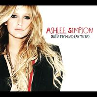 Ashlee Simpson - Outta My Head (Ay Ya Ya) (International Version)
