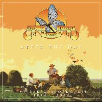 Barclay James Harvest - After The Day - The Radio Broadcasts 1974 -1976