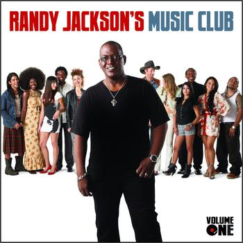 Randy Jackson - Randy Jackson's Music Club, Volume One