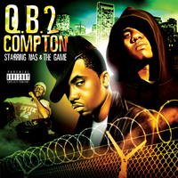 Nas & The Game - Q.B. 2 Compton (Explicit)