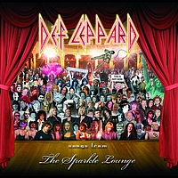 Def Leppard - Songs From The Sparkle Lounge (EU Version)