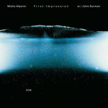 Misha Alperin - First Impression