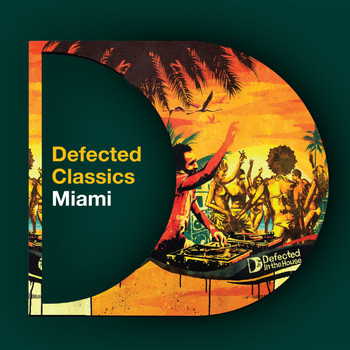 Various Artists - Defected Classics Miami