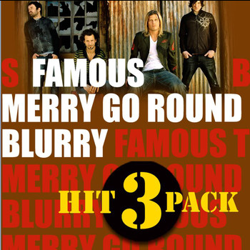 Puddle Of Mudd - Famous Hit Pack