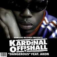 Kardinal Offishall - Dangerous (Clean Version)