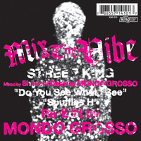 Mondo Grosso - Mix The Vibe - Street King EP #1
