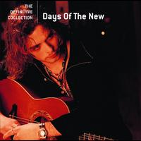 Days Of The New - The Definitive Collection