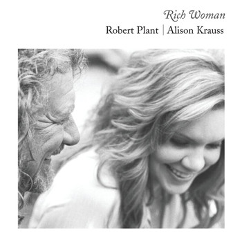 Robert Plant - Rich Woman